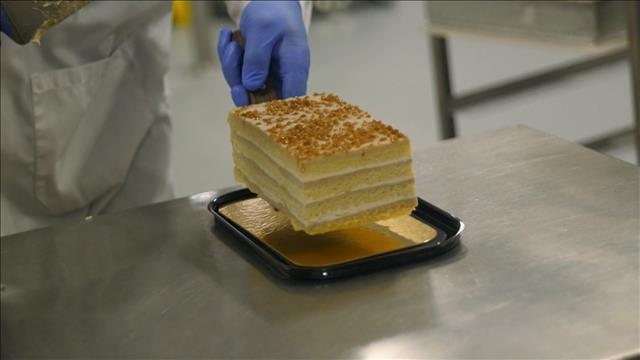 À la découverte du gâteau beauceron