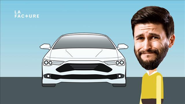 Le fin mot de l'histoire sur les réparations surprises sur votre auto