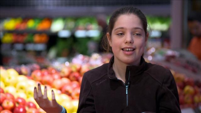 Le défi d'une épicerie 100% locale