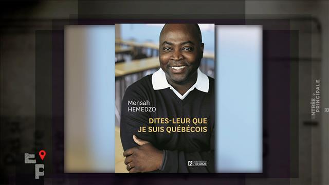 Parcours d'immigrant : Mensah Hemedzo, professeur de français