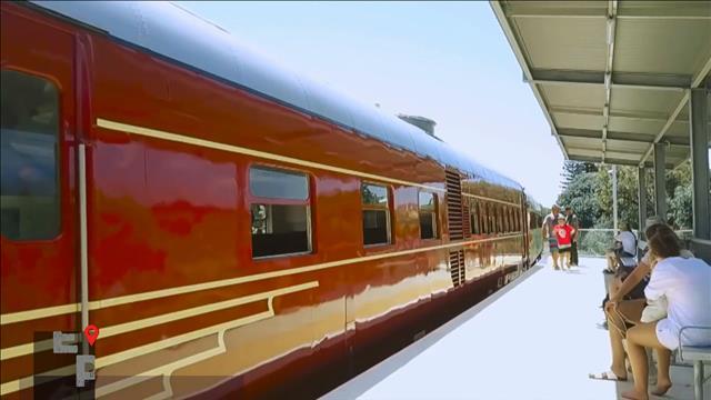 Les technologies pour repenser le train
