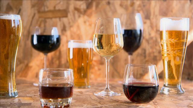 Les dangers de l'alcool pour notre santé