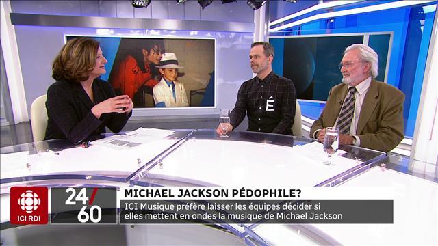 Michael Jackson pédophile ?