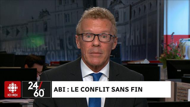 ABI : le conflit sans fin