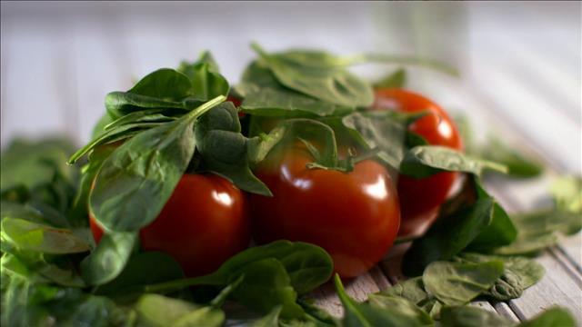 Les effets des changements climatiques sur notre alimentation