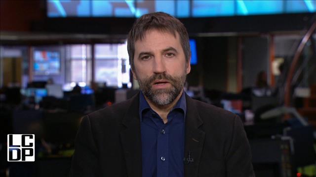 Le Canada face à l'urgence climatique