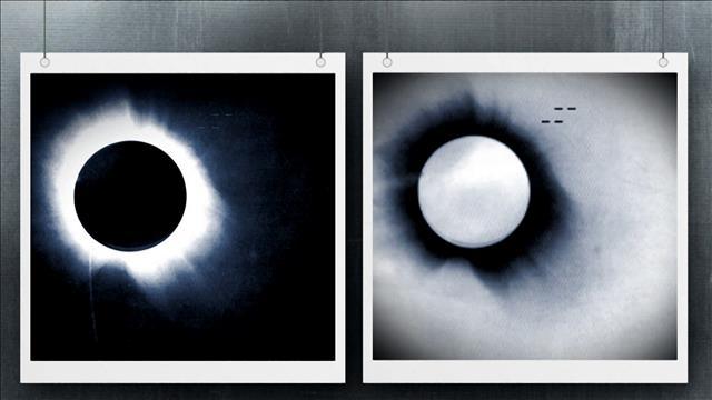 Aide-mémoire : Éclipse de la relativité générale, 100 ans