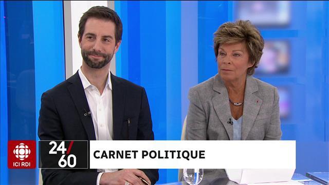 Carnet politique