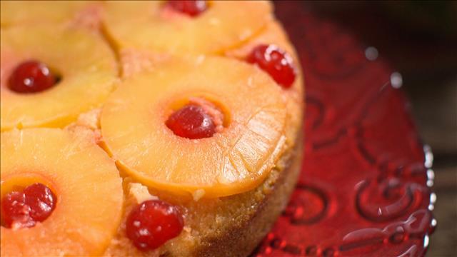 L'ananas en vedette