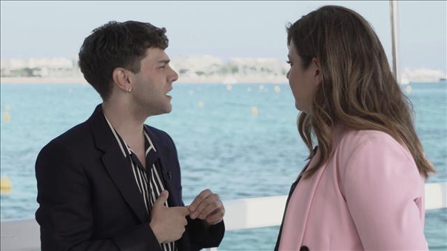 Aperçu Oui Cannes