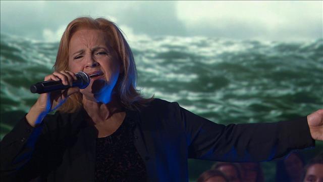 Marie-Denise Pelletier chante Tous les cris les S.O.S.