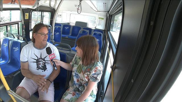Une entrevue avec le chef Daniel Vézina