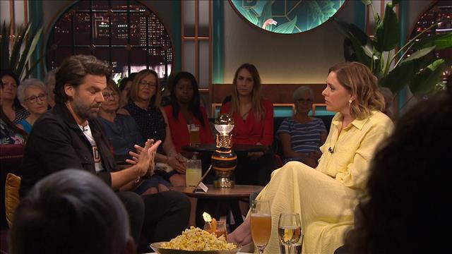 Entrevue avec Catherine Trudeau