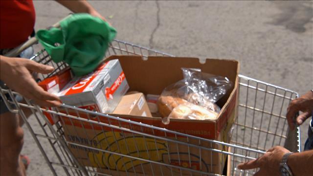 Moisson Vallée: lutter contre le gaspillage et l'insécurité alimentaire
