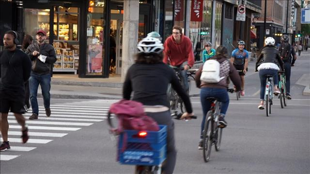 Vélo équitable