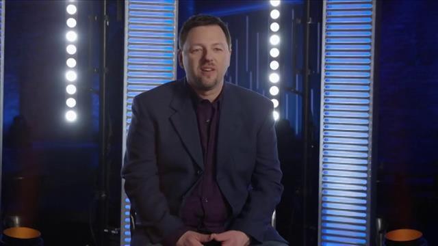 Visionner Entrevue inédite avec Paul Hébert