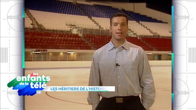 Un moment marquant pour l'ex-hockeyeur Stéphane Quintal