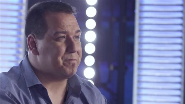Visionner Entrevue inédite avec Ghys Mongeon