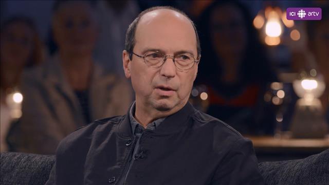 Visionner Michel Rivard et sa collaboration avec Gerry Boulet