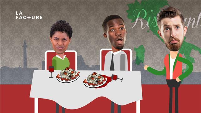 Le fin mot de l'histoire sur les taxes et le calcul du pourboire au restaurant