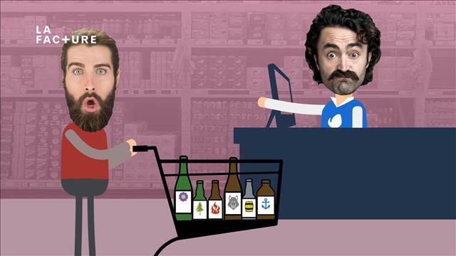 Le fin mot de l'histoire sur la consignation des bouteilles de bière de microbrasserie