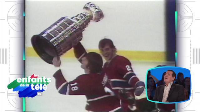 C'est quoi ça gagner une coupe Stanley?