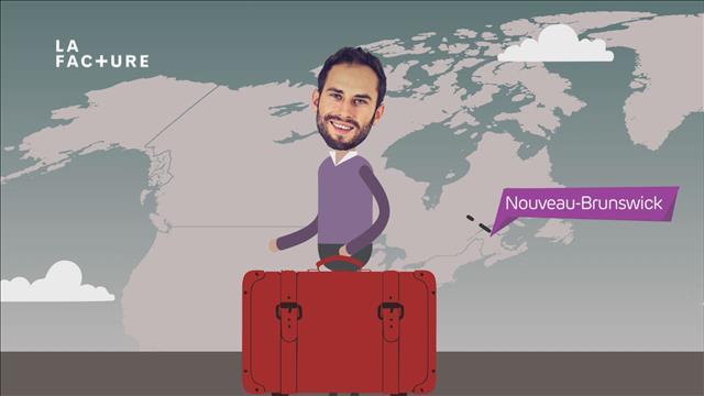 Le fin mot de l'histoire sur la charte des voyageurs et les bagages perdus par un transporteur aérien
