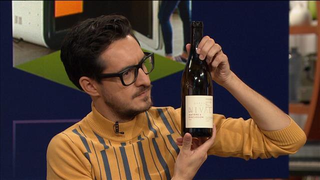 Les vins chers