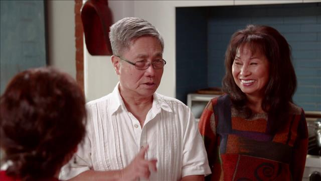 Visionner Les parents de Kim Thúy prennent le contrôle!