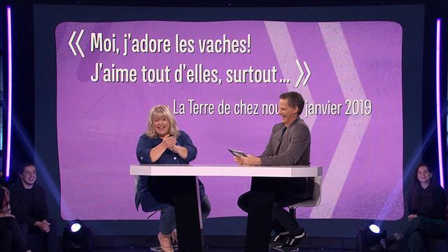 Les citations de Sonia Vachon