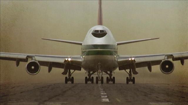 Aide mémoire : Boeing 747, 50 ans