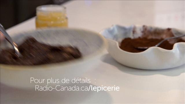 Une tartinade choco-noisettes maison (recette)