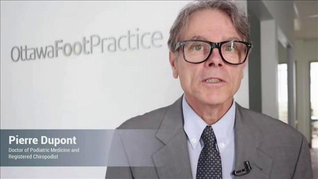 Suivi au sujet du professionnel de la santé Pierre Dupont