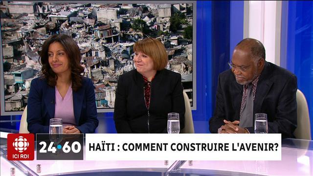Haïti : 10 ans après le séisme