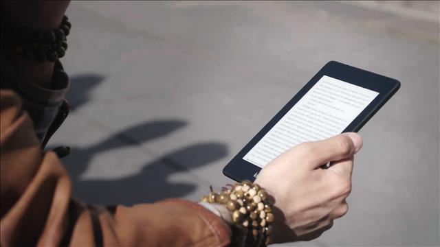 Lire à l'ère des écrans
