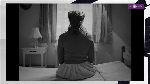 Visionner La petite suggestion de Jean-Sébastien : « Une femme, ma mère » de Claude Demers