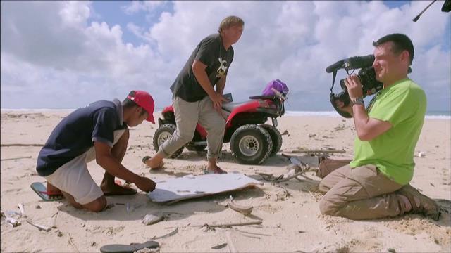 MH370: aller simple pour l'inconnu