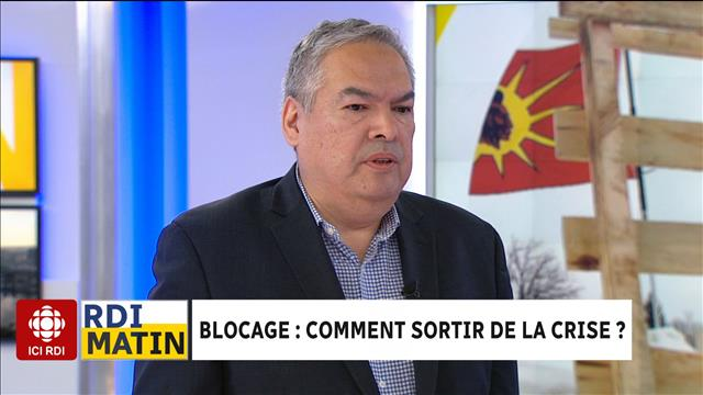 Blocages : comment sortir de la crise?