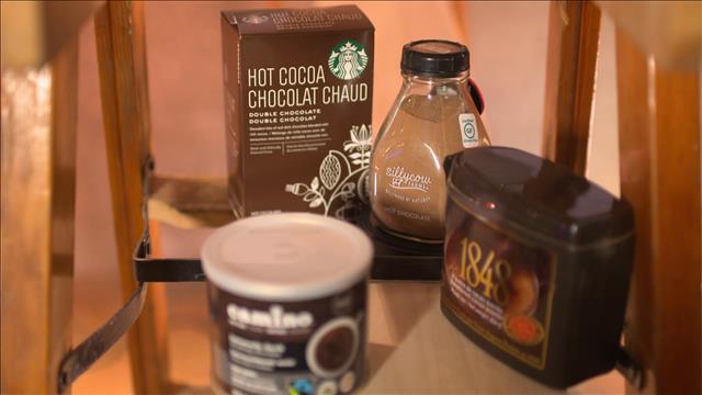 Bien choisir son mélange à chocolat chaud
