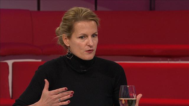 Entrevue avec Pascale Brillon