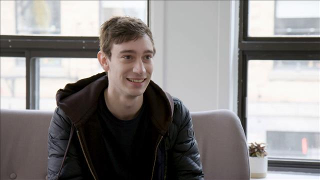Visionner Zapette d'argent 2020 : Théodore Pellerin