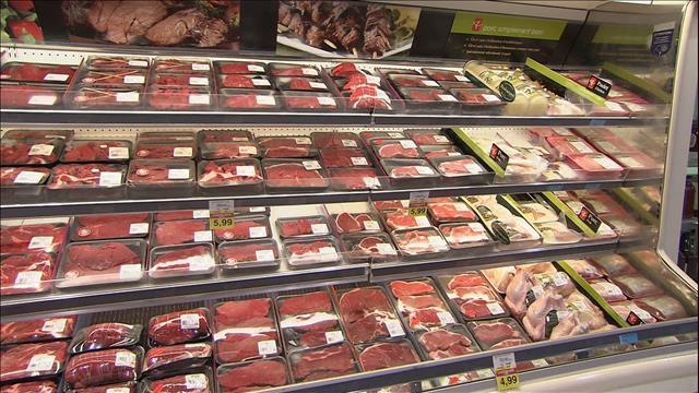 Question du public - Prix de la viande