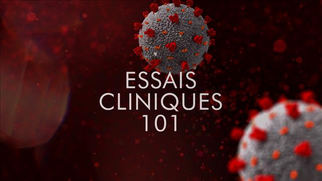 ESSAIS CLINIQUES 101