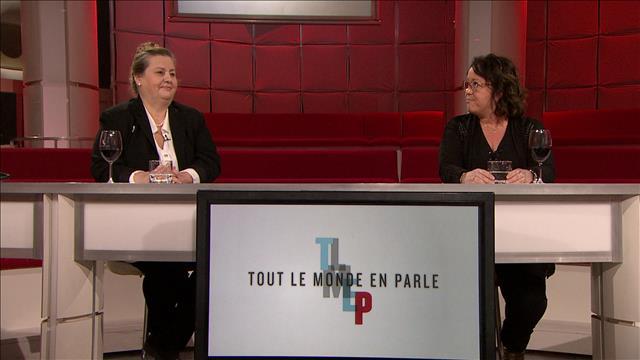 Entrevue avec Nathalie Trottier et Manon Monastesse