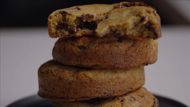 Chefs à la rescousse : les pâtisseries de Patrice Demers