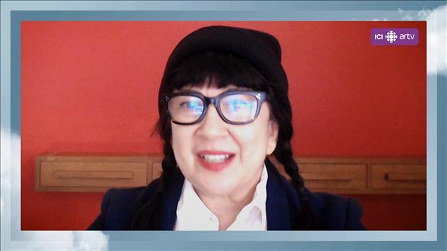 Visionner Marie Brassard