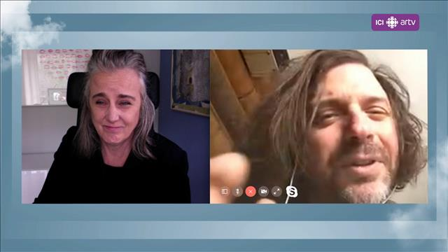Visionner Nadia Ross & Christian Lapointe