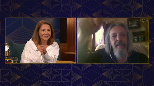 Serge Fiori et Isabel Richer : l'histoire de leur rencontre
