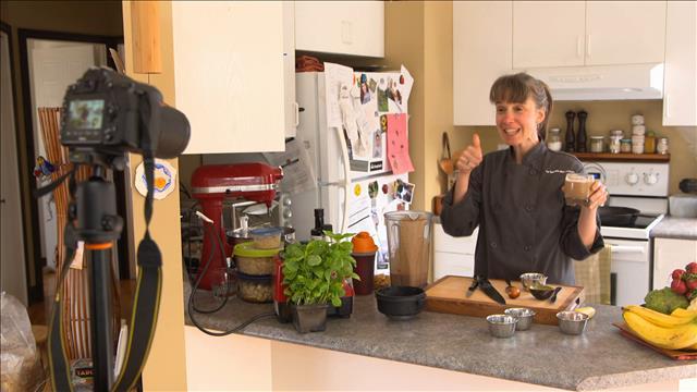 Les brigades culinaires se mettent en ligne