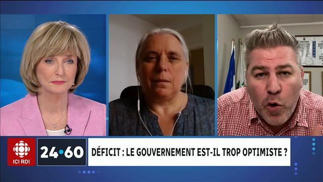 Déficit : le gouvernement est-il trop optimiste ?
